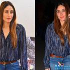 Kareena: It's a pain that I have to dress up sometimes for promotions