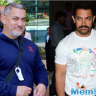 Aamir's weight loss leaves B-Town curious