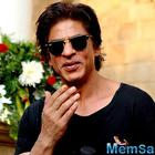 SRK is  'very scared' to direct a movie