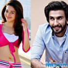 Ranveer Singh and Tamannaah Bhatia sign Rohit Shetty's next film