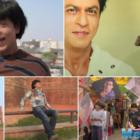 Shah Rukh Khan's fan anthem Jabra