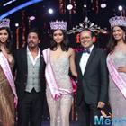 Priyadarshini Chatterjee crowned Miss India World 2016