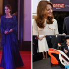 In India, Kate plays cricket, William tries his hand in'making' Dosa