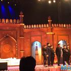 SRK shoots the special episode for 'The Kapil Sharma Show' in Delhi