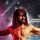 Never seen before: Shahid's first look in 'Udta Punjab'