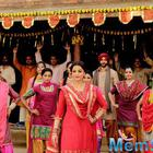Aishwarya's different looks from Sarbjit as Dalbir Kaur