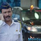 First look poster of Manoj Bajpayee's Traffic