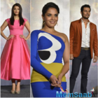 Aishwarya Rai, Randeep Hooda and Richa Chadha at Sarbjit's trailer launch