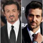 Hrithik will meet Sylvester Stallone as a true fan