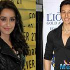 Tiger Shroff voicing his love to Shraddha Kapoor in Girl I Need You song