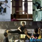 Never seen before: Tiger Shroff stunts in Bhaagi