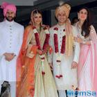 Kunal Khemu denies divorce rumours and used Salman's dialogue