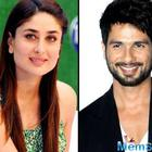 Why Shahid Kapoor and Kareena Kapoor avoid questions regarding working together again