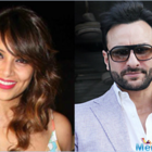 Ex-boyfriend Saif Ali Khan invited to wedding by Bipasha Basu