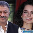In Rajkumar Hirani's next Kangana Ranaut to perform a comedian