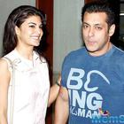Jacqueline: Salman doesn't like receiving gifts