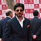 Raees is a well written hard hitting film,Says Shah Rukh Khan