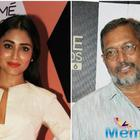 OMG! Shriya Saran to romance with Nana Patekar in her next