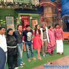 Bhaagi team will appear on The Kapil Sharma Show