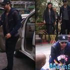 Ranbir enjoys  the Jagga Jasoos shoot in Darjiling