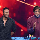 Big B and Ajay Devgn to star in the Babri Masjid demolition based film?