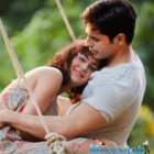 Sidharth Malhotra and Katrina Kaif first look of  Baar Baar Dekho