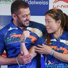 Salman Khan: Named to be Indian contingent's Goodwill Ambassador at Rio Olympics 2016