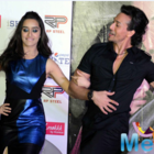 Tiger Shroff and Shraddha Kapoor promotes Baaghi in Delhi
