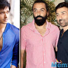 Sunny and Bobby to rope in Shreyas Talpade's directorial debut film