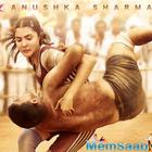 Check out the new poster of Sultan, Anushka Sharma as a wrestler