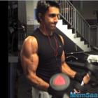 Ranveer Singh : Sweating hard in gym for Aditya Chopra's Befikre