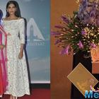 Sonam sends 'Mother's Day' gifts to her Neerja co-star Shabana Azmi