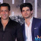 Salman to produce another film for Sooraj Pancholi