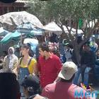 Ranbir Kapoor and Katrina Kaif shoot a song for Jagga Jasoos