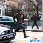 New still of Shivaay, Ajay Devgn in action mode