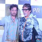Irrfan Khan is not worried about Madaari's clash with Big Bs Te3n