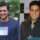 Riteish Deshmukh: Abhishek Bachchan has great comic timing