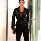 Deepika's new sexy black avatar on the sets of 'xXx: The Return of Xander Cage