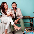 The first look of the upcoming rom-com flick Hindi Medium is out