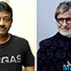 Amitabh Bachchan and Ram Gopal Varma to reunite for upcoming flick 'Sarkar 3'