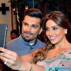 See pics: Bipasha and Karan visit the Kapil Sharma Show
