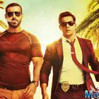 Is Dishoom similar to Dhoom? Find out what John says