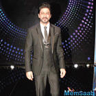 Apple likely to name king khan SRK as its brand ambassador in India