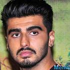 Arjun Kapoor's 'fanboy' moment after meeting with M.S. Dhoni