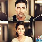 'Housefull 3' earned Rs 100 Crore in the first weekend, Akshay Kumar thanks fans