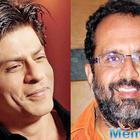 On Shah Rukh Khan's look, Benjamin Button crew planning to work