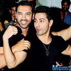 Varun Dhawan has called his Dishoom co-star John Abraham his big brother
