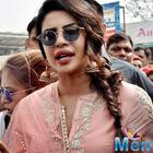 Priyanka Chopra: Creativity should not be stopped in democracy