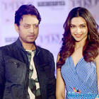 Irrfan Khan: Deepika is a diamond in the whole montage of actors