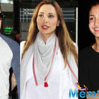 Anushka Sharma invites Salman's rumored girlfriend Iulia Vantur